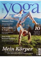 Yoga Journal Abo