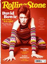 Rolling Stone Abo