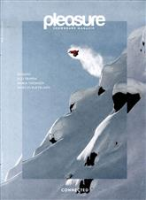 Pleasure Snowboard Magazin Abo