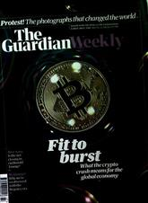 Guardian Weekly Abo
