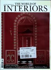 World of Interiors Abo
