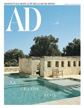 AD Architectural Digest (I) Abo