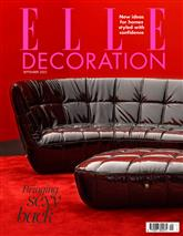 Elle Decoration (UK) Abo