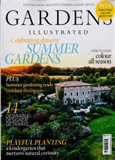 Gardens Illustrated Abo
