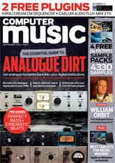 Computer Music GB Abo