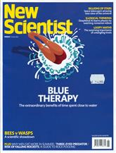 New Scientist England Abo