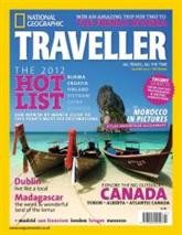 National Geographic Traveler US Abo
