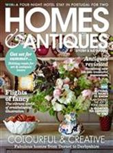 Homes & Antiques Abo