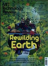 Technology Review Deutsch Abo
