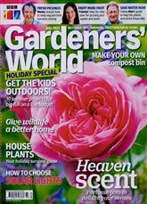 BBC Gardeners World Abo