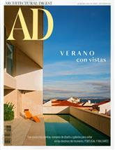 AD Architectural Digest (ES) Abo