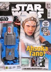 Star Wars Rebels Magazin Abo