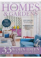 Homes & Gardens Deutsch Abo