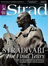 The Strad Abo