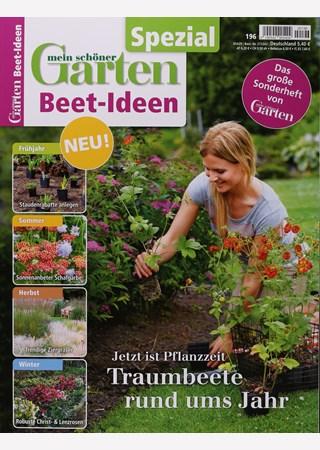 Mein Schöner Garten Geschenkabo. mein sch ner garten spezial im abo ...