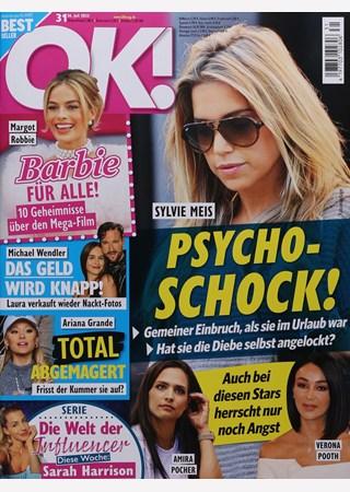 Küchenzauber Magazin Abo ~ ok! magazin abo ok! magazin probe abo ok! magazin geschenkabo bei presseshop